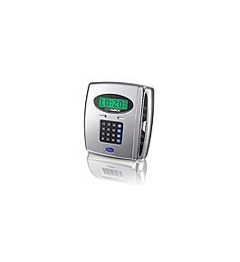 Lathem PayClock EZ PC400 Terminal [Office Product]