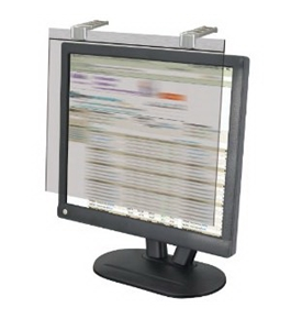 Kantek LCD20WSV Protect Privacy Filter 19-20-Inch Widescreen