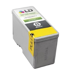 LD Epson T003011 (T003) Black Remanufactured Ink Cartridge