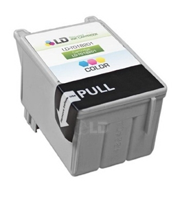 LD Epson T018201 (T018) Color Remanufactured Ink Cartridge