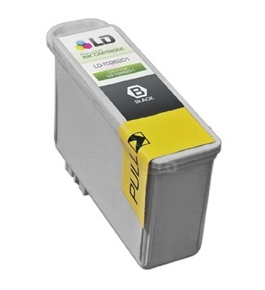 LD Epson T026201 (T026) Black Remanufactured Ink Cartridge
