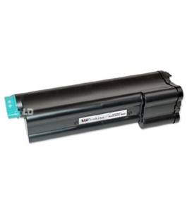 LD Okidata Compatible 43979201 Black Laser Toner Cartridge