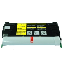 Printer Essentials for Lexmark C522/524/530/532/534 - CTC5222YS