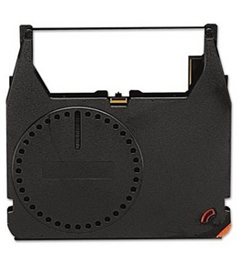 Lexmark Correctable Film Ribbon for IBM Wheelwriter & Typewriters (Black)