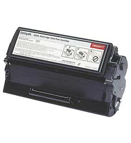 Printer Essentials for Lexmark Optra E 320/322 - MIC08A0477 Toner