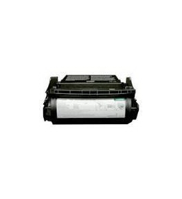 Printer Essentials for Lexmark T620/T622 - MIC12A6865 Toner