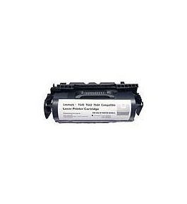 Printer Essentials for Lexmark T640/624/644/X644 Label Application - CT64035HAW Toner