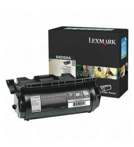 Printer Essentials for Lexmark T640 - MIC64015H Toner