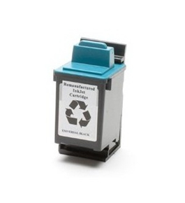 Printer Essentials for Lexmark Z42/Z43/Z51/Z52/Z82/Z83 - RM120/125 Inkjet Cartridge
