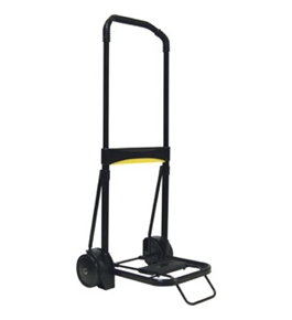 Kantek LGLC200 Ultra-Lite Folding Cart