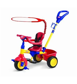 Little Tikes 3 in 1 Trike Red