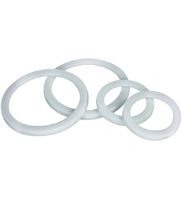 Locking Ring for Quart Paint Can (100 Per Case)