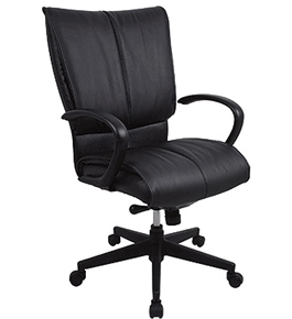 LOUISVILLE LE8505 LEATHER EXECUTIVE CHAIR