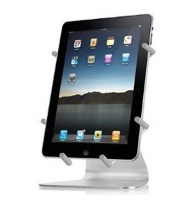 LUXA2 H4 Tablet PC Stand Aluminum [Personal Computers]
