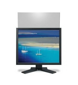 Kantek LX19 Economy Standard Filter for 19-Inch LCD Monitors