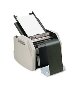 Martin Yale CV-7 AutoFolder, Ideal for Churches, Schools, Businesses and Associations, Grey (PRE1501X)