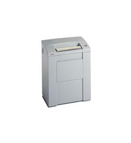 Martin Yale Intimus 452CC Departmental Cross Cut Paper Shredder