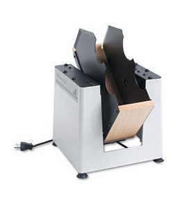 Martin Yale : Paper Jogger Static Dissipating Sheet Aligner for Up to 8-1/2 x 14 Sheets -:- Sold as 2 Packs of - 1 - / - Total of 2 Each