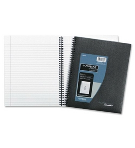 Mead Cambridge Limited Business Notebook Legal Ruled 1 Subject (06062)