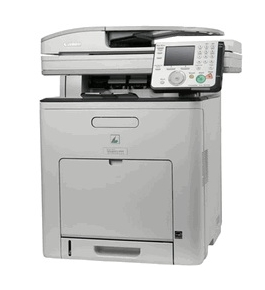 Cannon imageCLASS MF9220CDN Color Laser Multifunction Printer