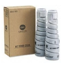 Printer Essentials for Minolta EP-2080 - P8935-302 Copier Toner