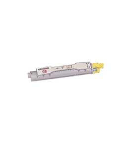 Printer Essentials for Minolta/QMS 3100 Yellow Hi-Cap MSI - P1710490002 Toner
