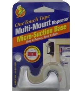 Multi-Mount Tape Dispenser (00-20955) 6 each