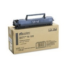 MURATEC OEM TONER FOR F565 - 1 STANDARD YIELD BLACK TONER (TS565)