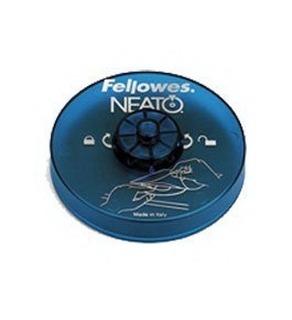 "Neato - The ""NEATO"" CD Label Applicator"