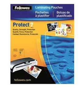 NEW Fellowes Laminating Pouches (Office Products)