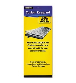 NEW US Mail Order Keyguard Kit (Input Devices)