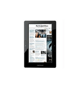 Nextbook Next2 7-Inch Color TFT Multifunctional E-book Reader