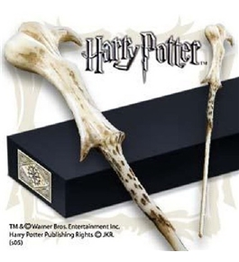 Noble Collection - Harry Potter - Voldemort's Wand [Toy]