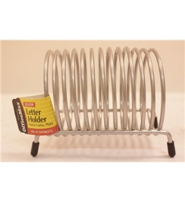 Officemax Spiral Letter Holder