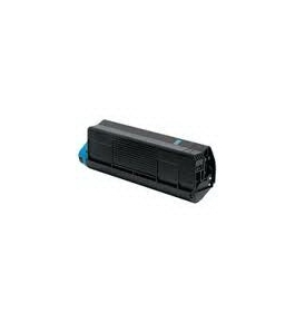 Printer Essentials for Okidata C3100/C3200-Cyan Hi-Yield (MSI) - MSI42804539