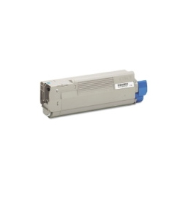 Printer Essentials for Okidata C5550MFP/C6100/C6150/ MC560MFP (MSI) - 40036 Toner