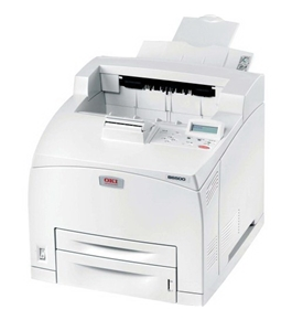 Okidata Digital Mono Printer (62427504)