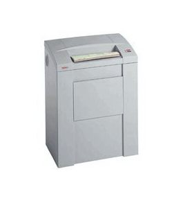Olympia 1452C Cross Cut - Lq-Lrg Office Shredder (Office Machine / Shredders)