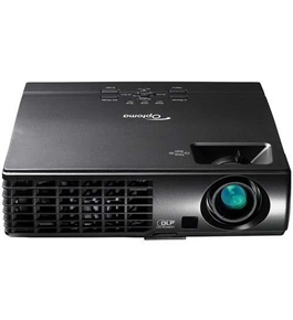 Optoma EP7155 - XGA 2500 Lumens Ultra-light Portable HDTV-Ready Projector. *OPEN BOX*