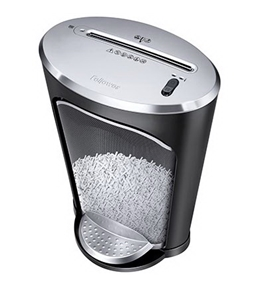 Fellowes Powershred OS11 / DS-1 Cross-cut Shredder