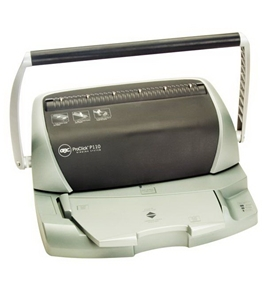 GBC ProClick P110 Binding Machine