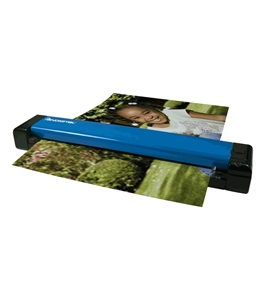 Pandigital Hand-Held Wand Scanner S8X1100