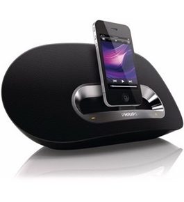 Philips DS3600/37 Docking Speaker with Bluetooth for iPod, iPhone and iPad