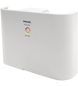 Philips SPP3060Y/17 Home Electronics Surge Protector