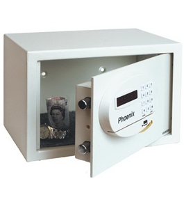 Phoenix Imperial Security Safe 986