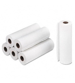 PMC00022 AccuFax Thermal Facsimile Paper - White