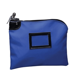 PMC04629 SecurIT Nylon Night Deposit Bag with Lock