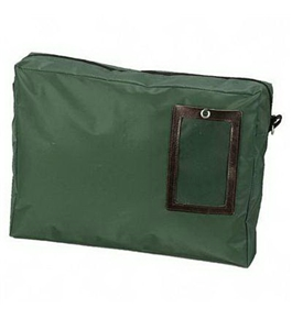 PMC04646 Expandable Dark Green Transit Sack