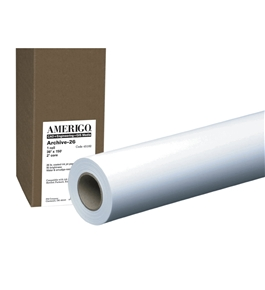 PMC45182 Perfection Amerigo/Archive 26 Wide Format Ink Jet Rolls