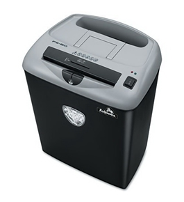 Powershred PS-60 Shredder (7/32IN) 120V